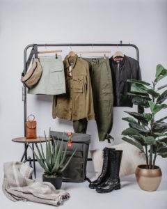 Worker, Utility & Military Wear: Arbeit kann so schön sein!