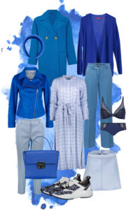 """Wir sehen Blau – Die Pantone-Trendfarbe 2020  """"Classic Blue"""" gibt den Ton an!"""