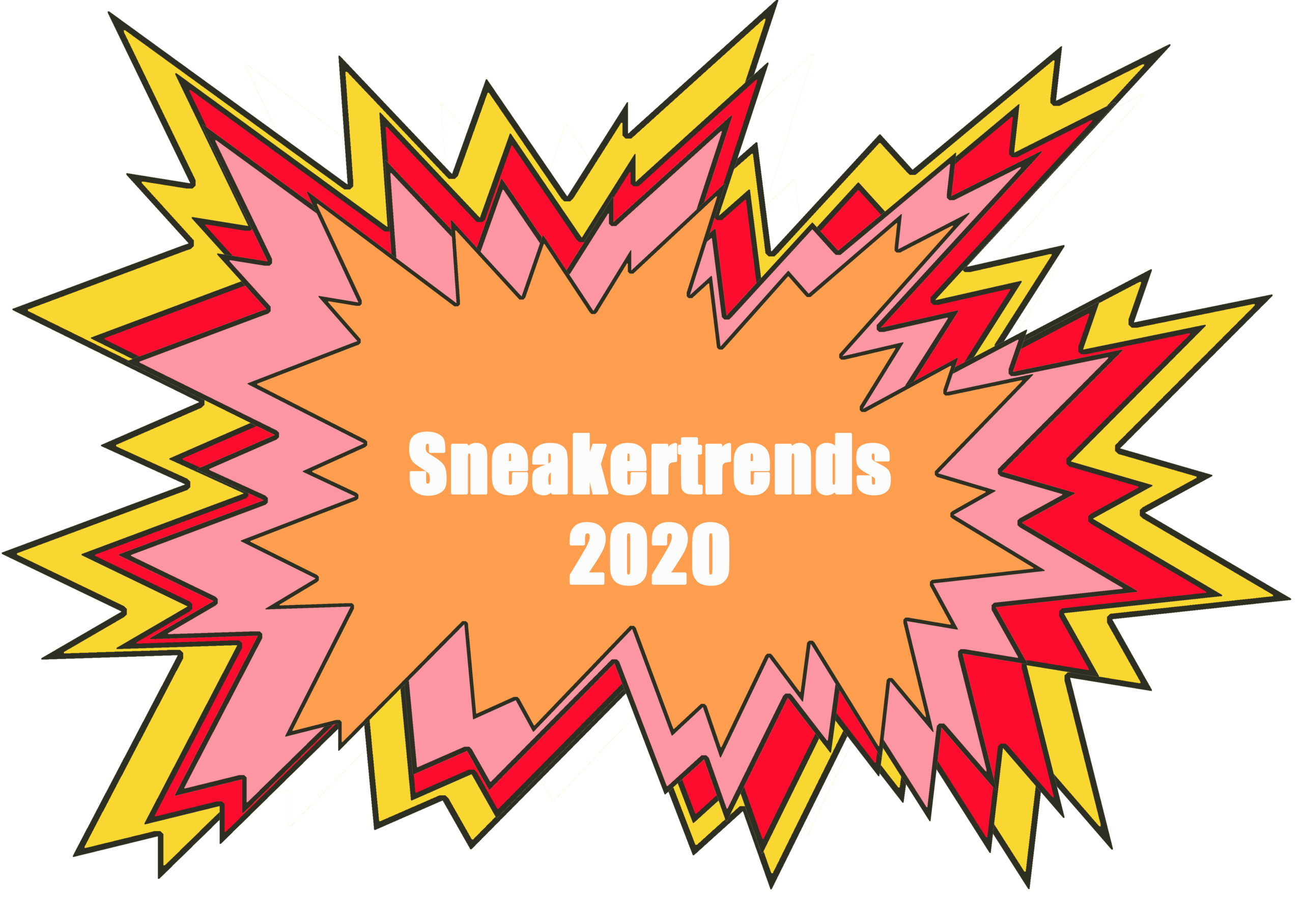 Das sind die Sneaker-Trends 2020!