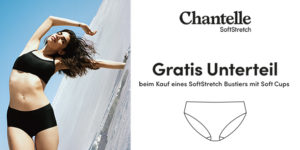 Chantelle Soft Stretch Aktion