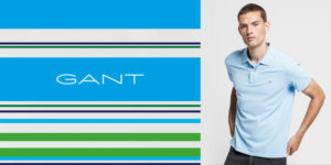 "GANT ""Take 2"" Poloshirt-Aktion"