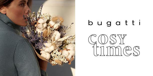 bugatti Flower-Bar am 10. Oktober!