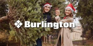 Burlington Dosenaktion (29.10. – 4.11.)