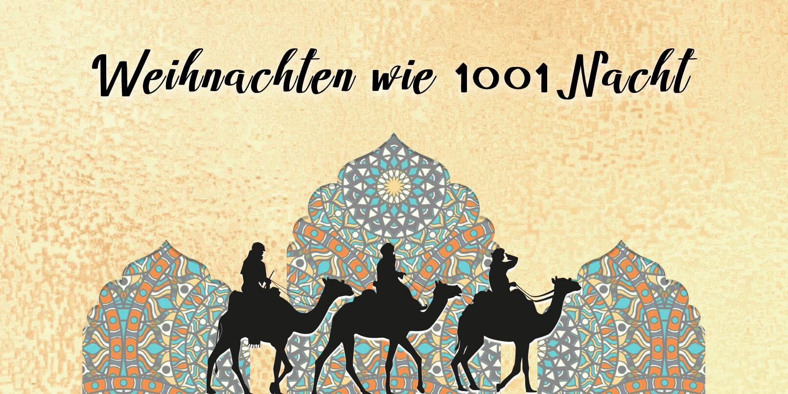 Weihnachtsprogramm in Landshut